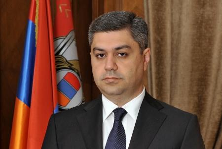 Մանվել Գրիգորյանն ազատ չի արձակվի. ԱԱԾ տնօրեն