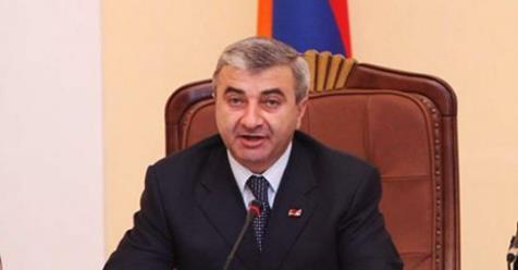 Արցախի ԱԺ նախագահը՝ շփման գծում ադրբեջանական զորքերի կուտակման մասին. «Ժողովուրդ»