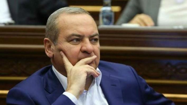 Կարեն Կարապետյանը կապիտալը հանում է Հայաստանից