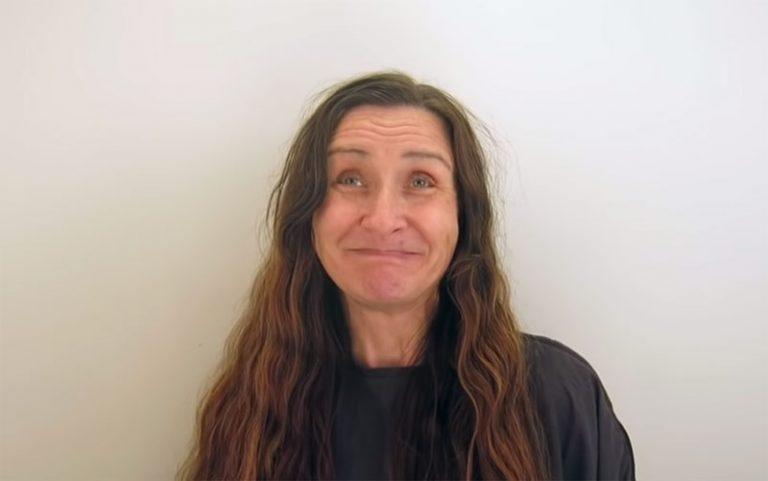 Այս կինը եկավ վարսավիրանոց…ահա թե ինչ արեցին նրա երկար մազերի հետ