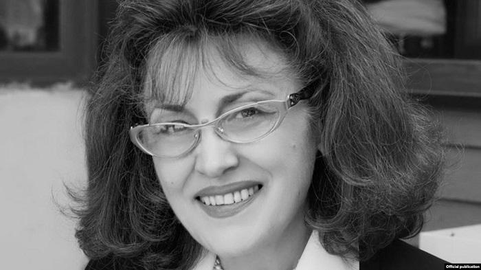 Հայկական հեռուստատեսության Առաջին տիկինը՝ Նարա Շլեպչյանը, տոնում է ծննդյան 85-ամյակը