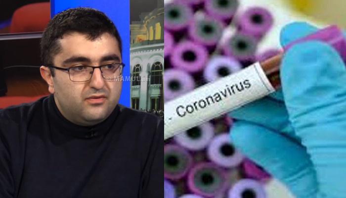 Ինչպե՞ս հասկանալ՝ վարակվել եք գրիպո՞վ, թե՞ կորոնավիրուսով․ պարզաբանում է վիրուսաբանը