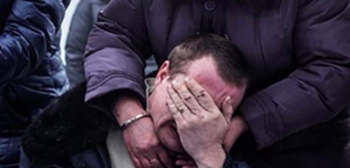 Երեք երեխաներն ու հղի կինը մա հացան նրա աչքի առաջ դա անում են գրեթե բոլորը ուշադիր եղեք՝ դժբախտությունից խուսափելու համար